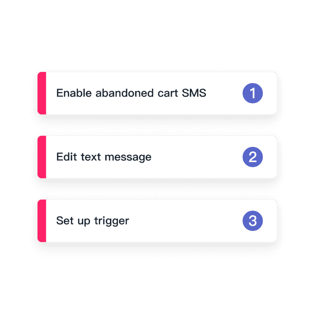 Easy-to-use automations