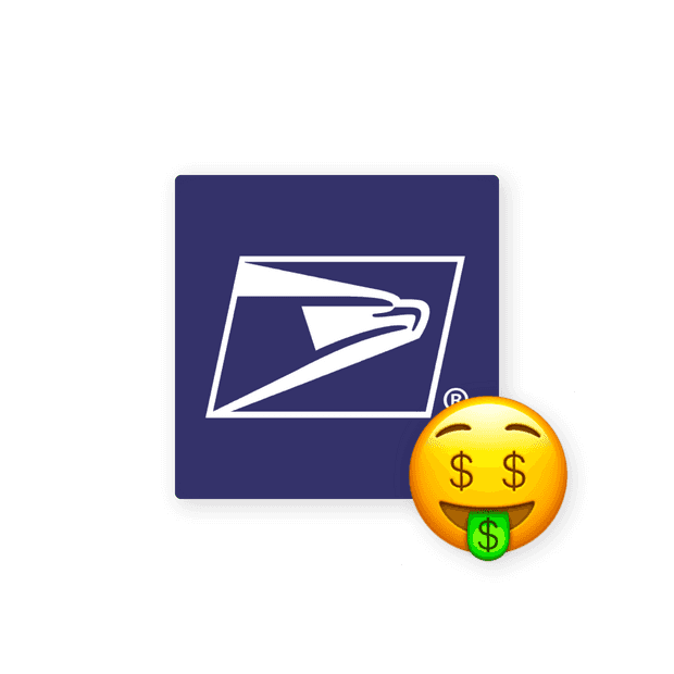 Discounted USPS shipping rates