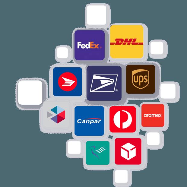 Envíe fácilmente con las Agencias de mensajería de